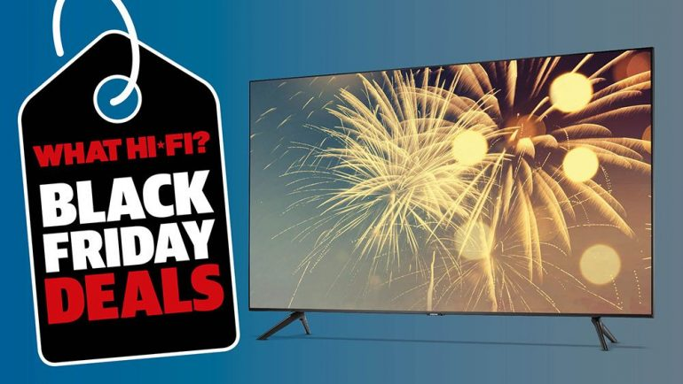 7 Best Black Friday TV Deals Live Now
