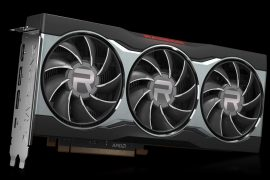 AMD Radeon RX6800 Leak Reveals Big Boost - And RTX3080 Worry