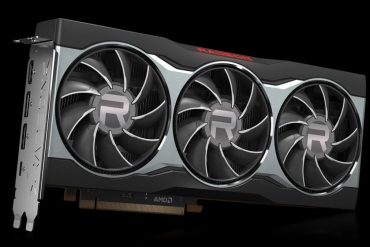 AMD Radeon RX6800 Leak Reveals Big Boost - And RTX3080 Worry