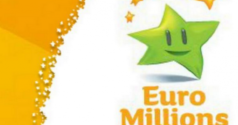 Another miller won a million dollars in the Irish raffle, resulting in Euro million Ireland