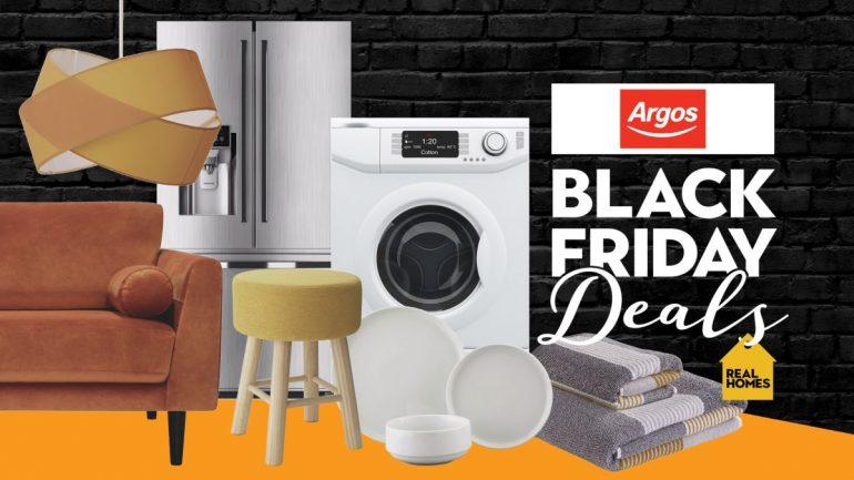 Argos Black Friday 2020 |  Real houses