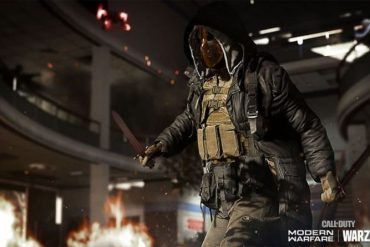 Call of Duty Modern Warfare Update: Warson Halloween Event and Rumble Return    Gaming    Entertainment
