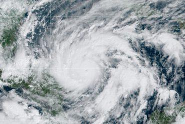 Category 4 hurricane hits Nicaragua · TheJournal.ie