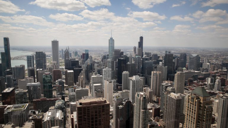 Chicago City 3 Big Parties Violate Corona Virus Controls - NBC Chicago