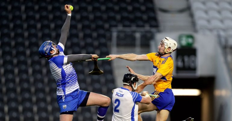 Claire V Waterford Live Score Updates, Throwing Time, TV Channel Info and more