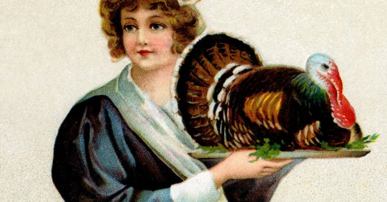 Comment |  Thanksgiving is upon us, which means the holiday season is in full swing