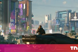CyberPunk 2077 mocks 'streamer mode' for disabling copyrighted music