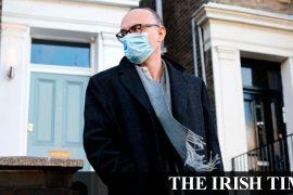 Dominic Cummings' grip weakens as war breaks out in Johnson's ears