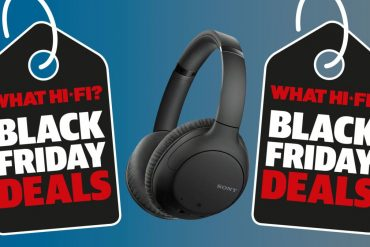 Don't miss the Headphones deal this Black Friday!  Inexpensive Sony drops to the lowest price