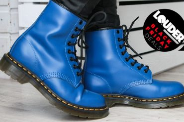 Dr.  Martens' Black Friday sales are here - save up to 30% on foot in the range