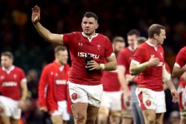 Elliott Dee's response recalls Wales - Wayne Pivak