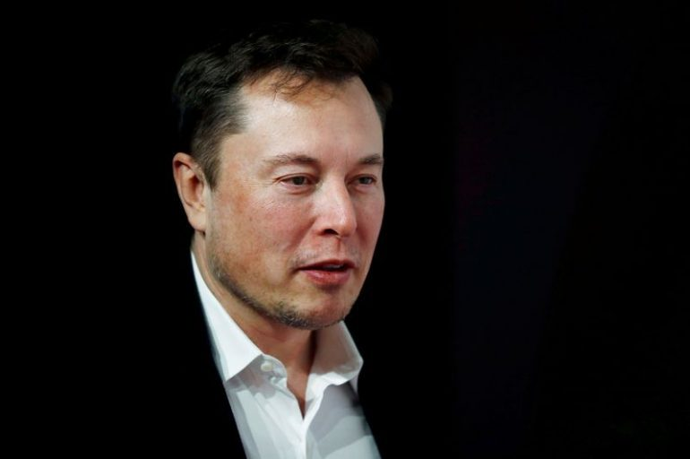 Elon Musk says he has 'almost' a moderate case of Kovid
