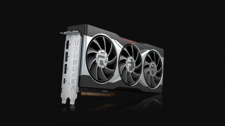Expect a limited distribution of AMD Radeon RX6800 cards on launch day