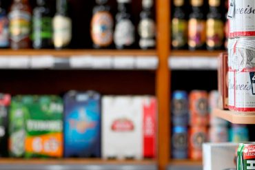 Explained: New rules for the sale of alcohol in supermarkets in force today