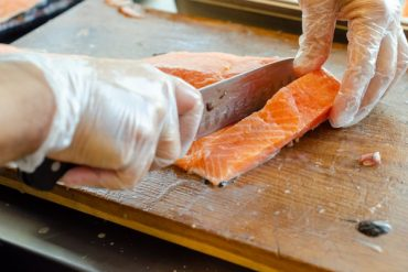 Food inspectors issue closure notices to three sushi restaurants operating from the bedroom of a Dublin home
