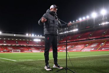 Football: Klopp blasts broadcasters on a busy match schedule