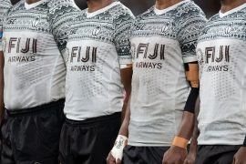 France and Fiji withdrew after positive Kovid tests