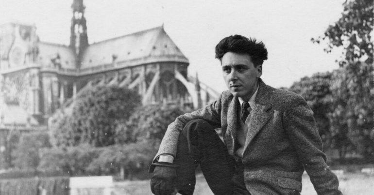 French resistance hero Daniel Cordier turns 100