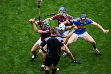 Galway needs a '70-minute performance 'to overtake Tipperary