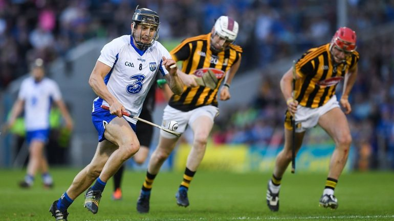 History no longer connects Waterford to the Kilkenny floor