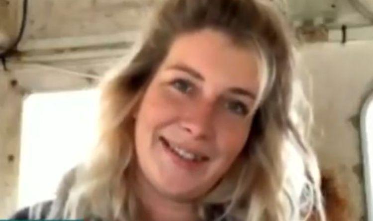 ITV GMB: Woman calls her 'Fisherman' for insulting 'irrelevant' BBC column |  TV & Radio |  Showbiz and TV