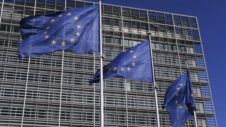 Ireland will be an EU budget net contributor for some time
