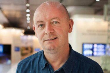Irish Huawei boss dies suddenly in China