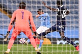 Jesus influences Manchester City's return to victory