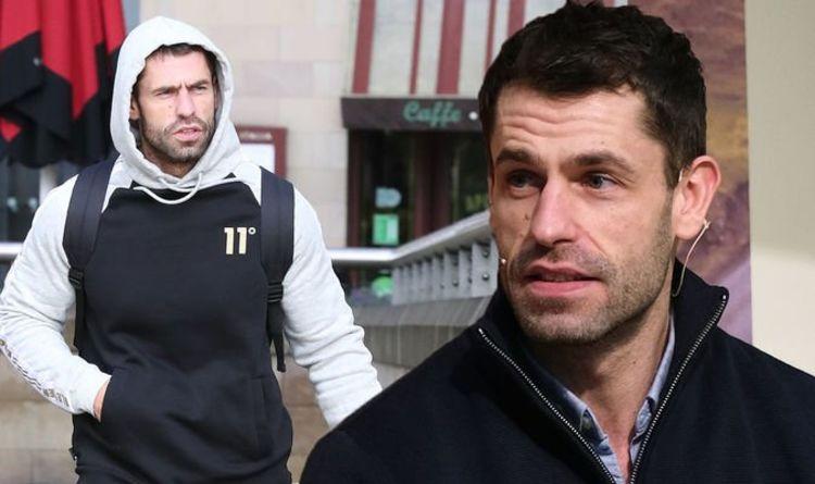 Kelvin Fletcher: Strictly Winner 'Struggling To Take More' Amid Second Locked News    Celebrity News    Showbiz and TV
