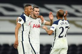 Ludogorets v Tottenham is on which TV channel? Start time and live stream