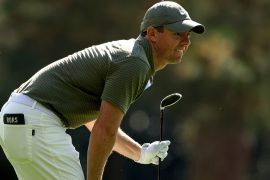 McIlroy takes the 66 Route Masters back into the dispute