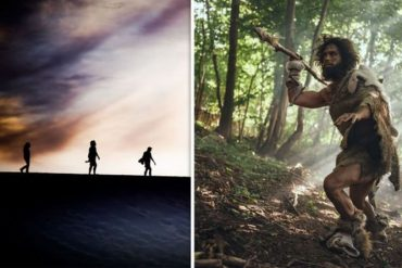 Neanderthals vs Humans: Humans may have been the first to wage war against Neanderthals |  Science |  News