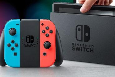 Nintendo Switch Cyber ​​Monday: Best Nintendo Switch Deals from Amazon, Curries, and Veri