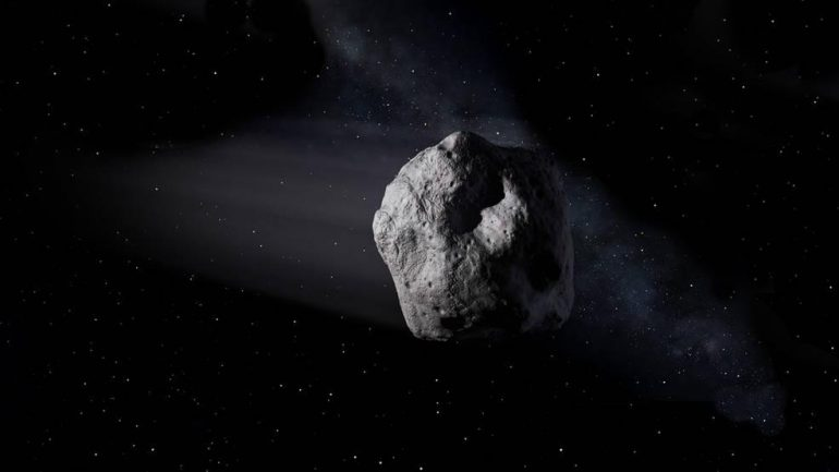 No, an asteroid will not hit Earth on November 29 :: WRAL.com