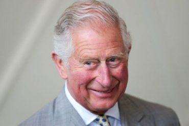 Prince Charles: Prince Charles urges British to plant trees and 'abandon lasting legacy' Royal |  News