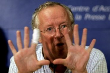 Robert Fisk, a senior journalist and Middle East correspondent, has died at the age of 74