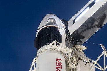 SpaceX Crew-1 launch: How to see NASA mission to ISS on Sunday