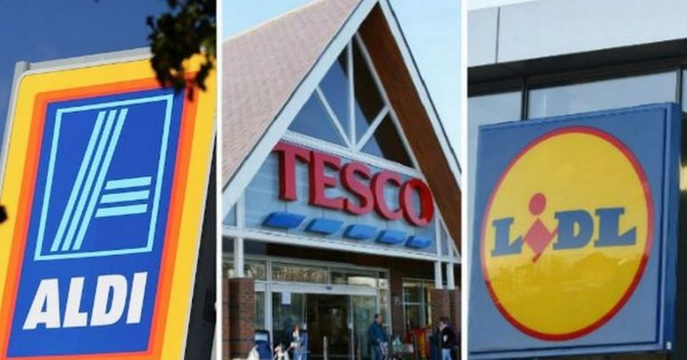 Supermarket Christmas Opening Hour Ireland: Aldi, Lid and Super Valu end warning users