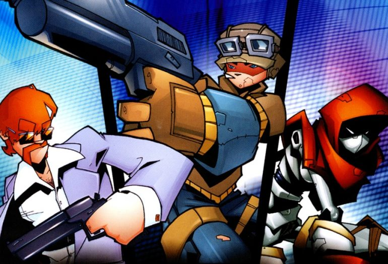 THQ Nordic denies that TimesPlitters 2 remake comes after the renewed hopes of an Easter egg