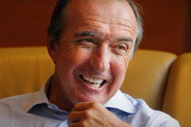 Tears of joy for Puma's legend Hugo Porta