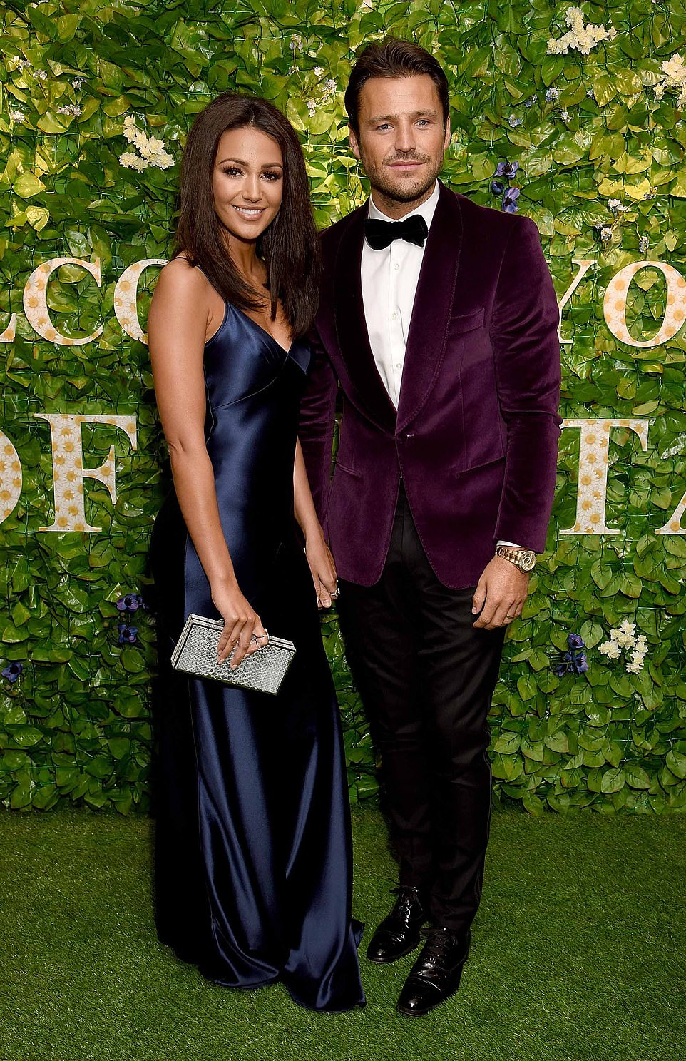 EXCLUSIVE: Two local councils have criticized Mark Wright and Michelle Keegan's plans to turn their dream family into a castle.