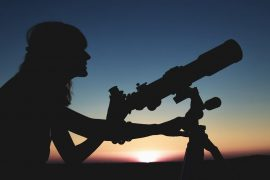 This week you can see all the planets in our solar system