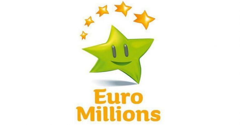 Two € 1 million euro million tickets were sold in Dublin last week
