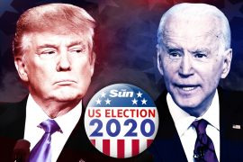 US Election 2020 Results Live - Georgia Re-Calculates Trump Boost