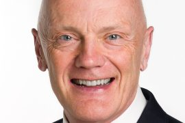 Ulster Bank chairman resigns