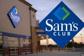 Walmart West closes El Paso Sams Club to disinfect Kovid-19 due to spread concerns