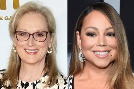 Watch Meryl Streep and Mariah Carey guest star in 'Focus Focus' Reunion