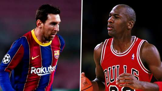 We need to offer Messi a life project, he should be Barcelona's Jordan - Fare