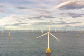 Wind Farm Data Center tie-up contract to create Arclo jobs