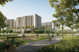Something You Need to Know About Woodleigh Residences